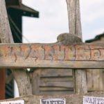 Jak powstawał western, czyli podziękowanie dla rodziców, na wesoło 00367 fotograf znin 59