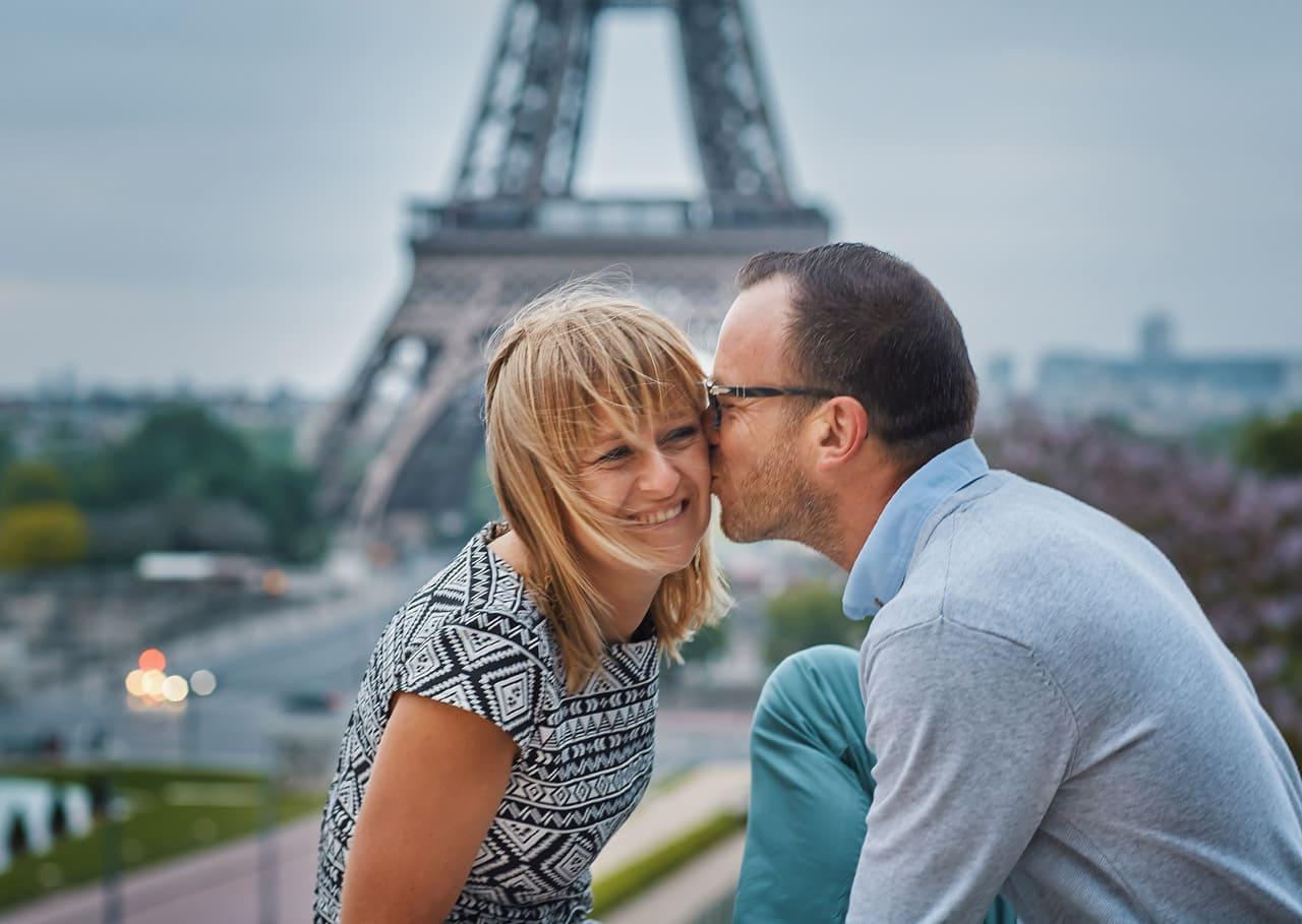 Sesja Paryż