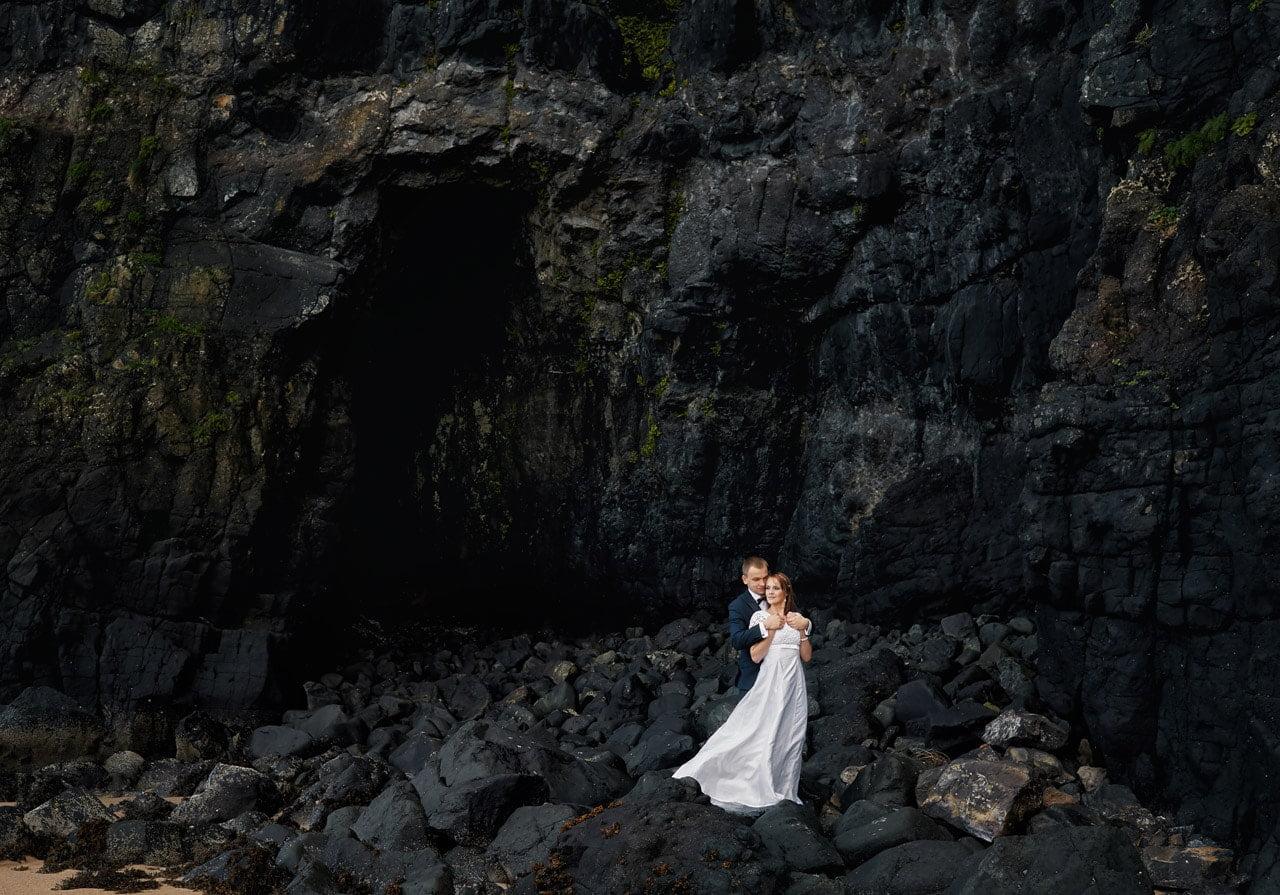 Sesja na zielonej wyspie 00781 fotograf slubny 6
